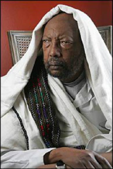 Remembering Tsegaye Gabre-Medhin
