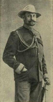 Remembering Nikolay Leontiev