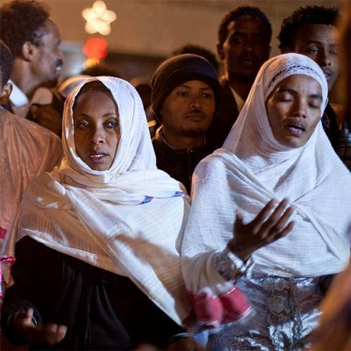 Ethiopia's connection with Islam is as distinguished