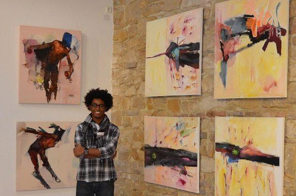 Ethiopien d'Art du Jour – March 7)